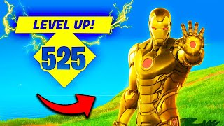 *FIRST EVER* PLAYER TO LEVEL 500!! - Fortnite Funny Fails and WTF Moments! #1083