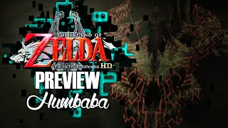 Preview de TPHD — Humbaba