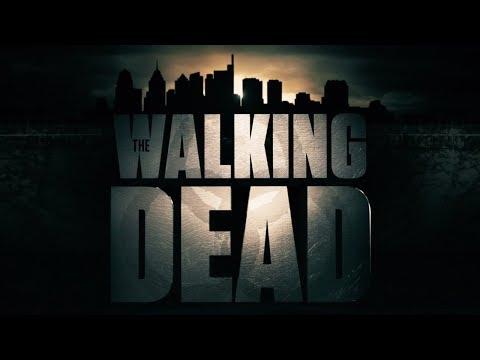 The Walking Dead Movie (Teaser)
