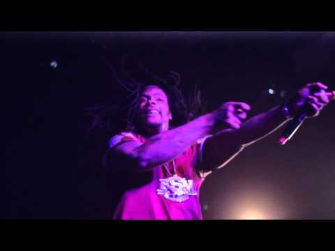 HYPETRAK TV: Waka Flocka Flame – Ultimate Good Time