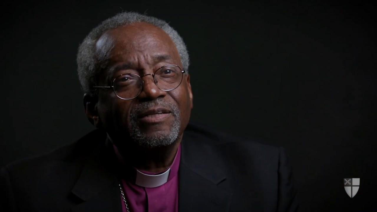 Presiding Bishop, The Most Rev. Michael B. Curry