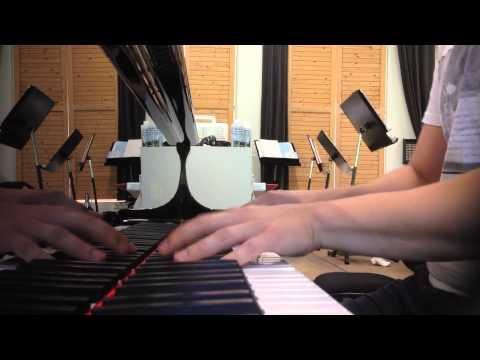 C Jam Blues - Playing