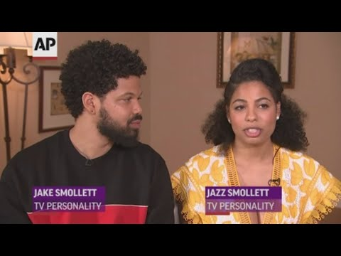 """Jake and Jazz Smollett say their brother Jussie Smollett is """"healing"""" and """"doing better."""" (Feb. 14)"""