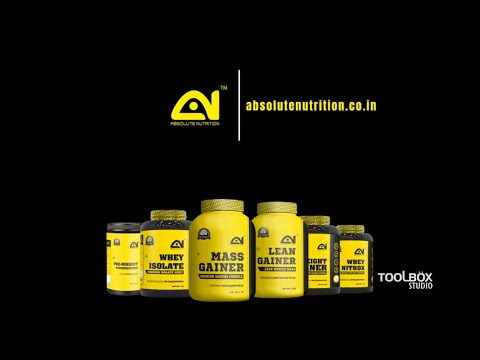Absolute Nutrition Sangram Chaugule