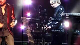 Duran Duran - October 16, 2011 - Blame the Machines