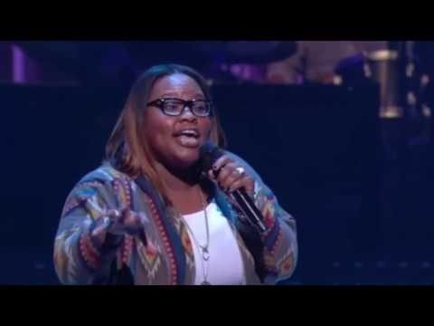 CADEIAS QUEBRAR- Tasha Cobbs - Break Every Chain