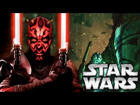 Download Maul Becomes Emperor: Star Wars Rethink HD Mp4 3GP Video and MP3