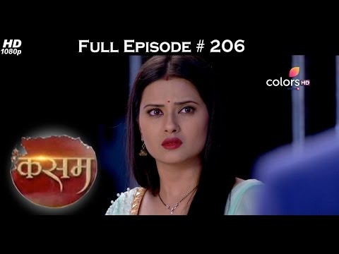 Kasam - 16th December 2016 - कसम - Full Episode (HD)