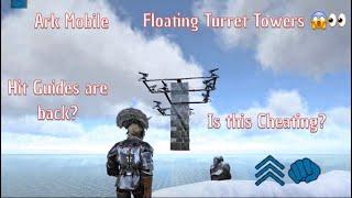 best turret tower ark mobile - Thủ thuật máy tính - Chia sẽ