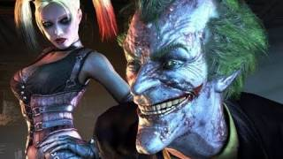 Batman: Arkham City - Official Gameplay Trailer - This Ain