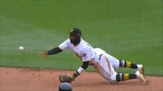 MLB Best Defensive Plays of Opening Week