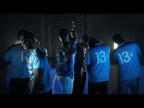 Thabiti - 13D (feat. Kamikaz, Houari, AM La Scampia, SAF, Elams,...