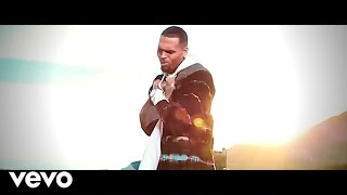 Chris Brown - Open Road (Official Music Video 2019)