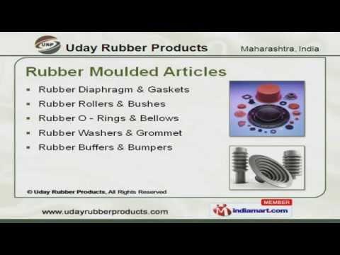 Rubber Diaphragm