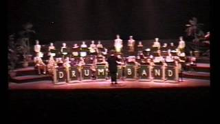 ViJoS Drumband Spant 2002 4_5