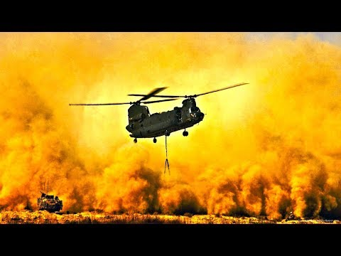 10 Things You Must Know About Chinook Helicopter Indian Air Force
