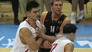 Germany @ China 2006 FIBA Stanković Continental Champions' Cup Basketball FULL GAME