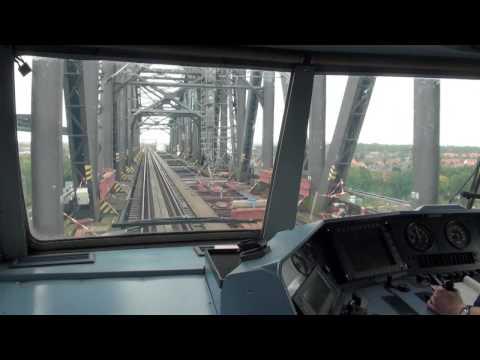 """Lieber Kunde... Eisenbahner im """"System Schiene"""""""