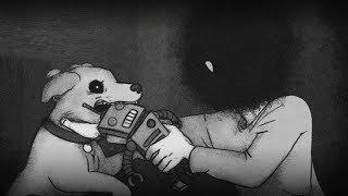 ГРУСТНАЯ ИСТОРИЯ ФНАФ КОТОРОЙ ТЫ НЕ ЗНАЛ - Shadow Over Freddy