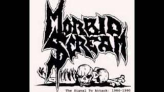 Morbid Scream - Morbid Scream (Live10/28/88)