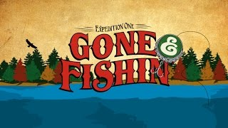 Expedition One, Gone Fishin   TransWorld SKATEboarding