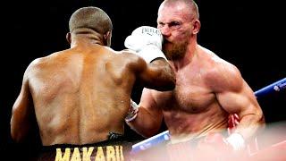 Ilunga Makabu vs Dmitry Kudryashov | KNOCKOUT Boxing, FULL FIGHT HD