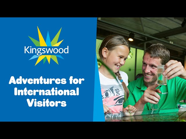 Watch our new video to discover what Kingswood is all about….