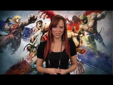 Watch Tekken's Warriors Fight It Out In 2D