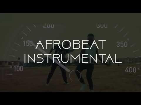 "Afrobeats Instrumental - ""Lamba"" - Burna Boy Type Beat"