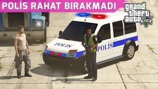 GTA 5 ROLEPLAY POLİS YAKAMI BIRAKMADI !! 😊 BÖLÜM #6
