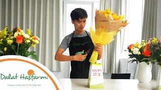 [Flowers TV] BÓ HOA CHÂN TÌNH