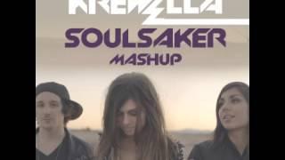 Krewella vs Avicii - Alive X You (Soulsaker Mashup)
