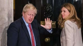 video: General election 2019 live: Boris Johnson meets Queen at the palace after Tories win landslide majority - latest news