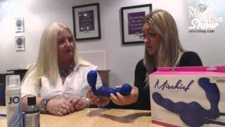 Sex Toys: Playing With The Mischief Inflatable Strapless Strap-On