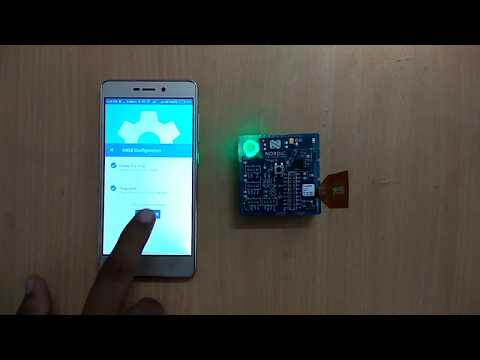 Download Programming Led And Buzzer In Nordic Thingy52 Using
