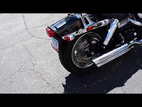 2009 Harley-Davidson Dyna® Fat Bob® in South Saint Paul, Minnesota