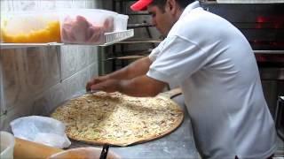Video Optimista Pizza