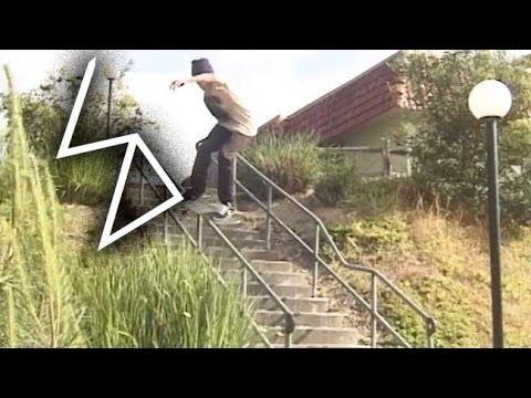 Shep Dawgs Tape Deck: Taylor Kirby
