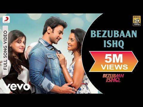 Bezubaan Ishq - Title Song