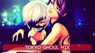 Best of Tokyo Ghoul √A - 東京喰種 トーキョーグール Soundtrack OST Mix の神曲&BGM集