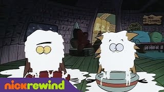 Gambar cover Daggett and Norbert Get Mashed Potatoed | Angry Beavers | The Splat