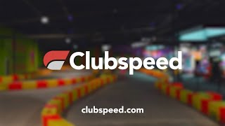 Clubspeed-video