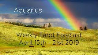 Aquarius -