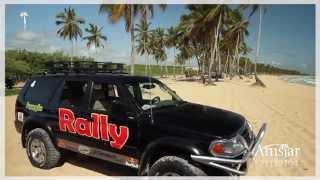 Punta Cana Jungle Rally | Amstar dmc