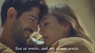 Kara sevda / Kemal & Nihan { It's all coming back to me now}
