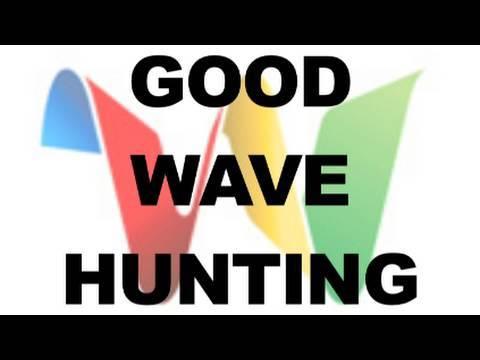 Google Wave Does Great Film Reenactments