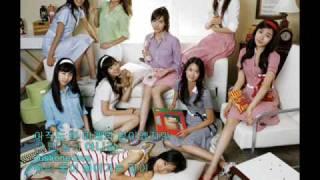 Girls' Generation (SNSD) - complete (lyric & translation)