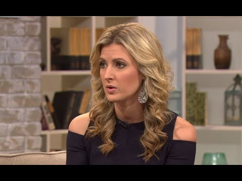 100 Huntley Street Rebekah Gregory Taking My Life Back Part 2
