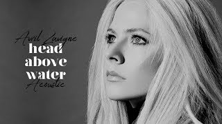 Avril Lavigne   Head Above Water (Acoustic)