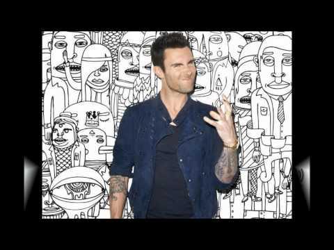 Maroon 5 Not Falling Apart